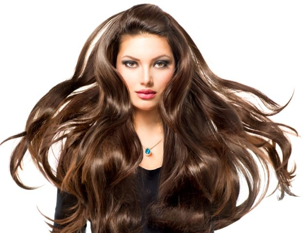 Hair extensions in Newcastle - Plenty of places to choose from